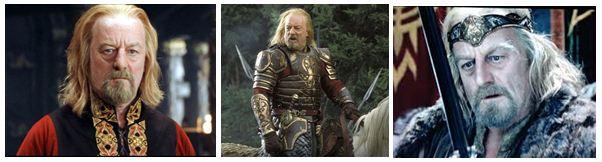 Hail Theodin King
