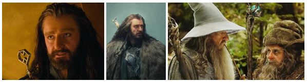 Hail Thorin King