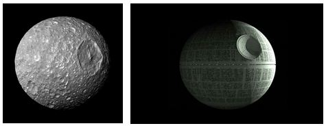 Mimas Death Star