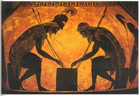 Hoplites PRESTAGS