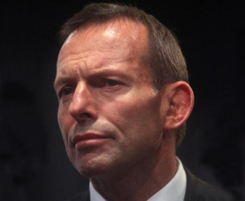 Hon. Tony Abbott
