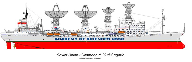 Soviet_tracking_ship_kosmonaut_yuri_gagarin_by_kara_alvama-d5pj88b
