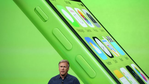 Launch iphone 5C