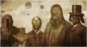 Ancient star wars