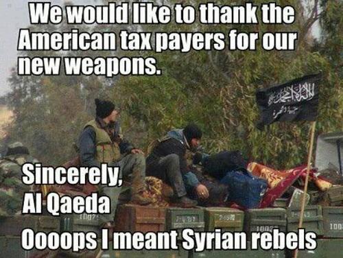 Phoney Rebels