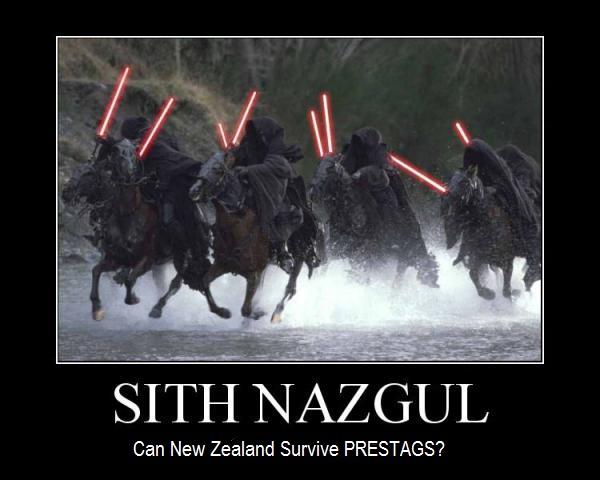 Sith nazgul PRESTAGS