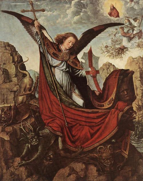 St michael 2