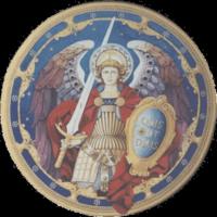 St michael 1