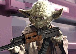 Yoda AK47