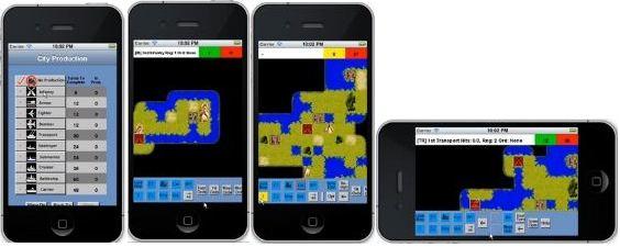 EDME on mobiles