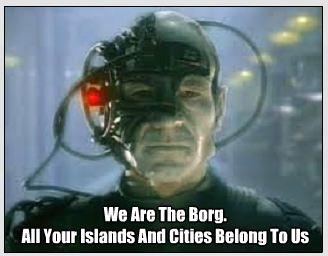 Borg Meme A