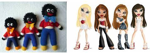 ACT Girls Toys