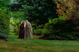 Saruman-and-Gandalf-Isengard Gardens