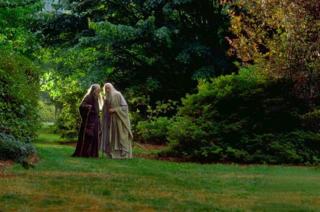 Saruman-and-Gandalf-Isengard Gardens