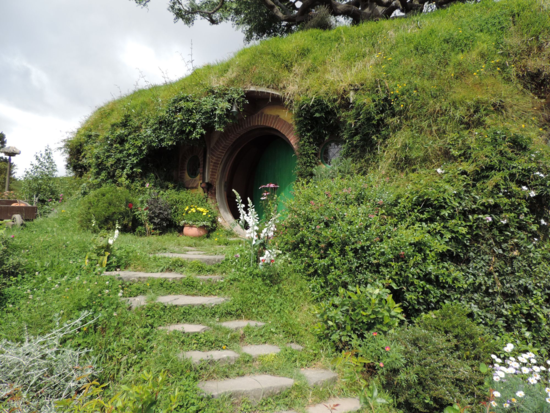 Bag End Today