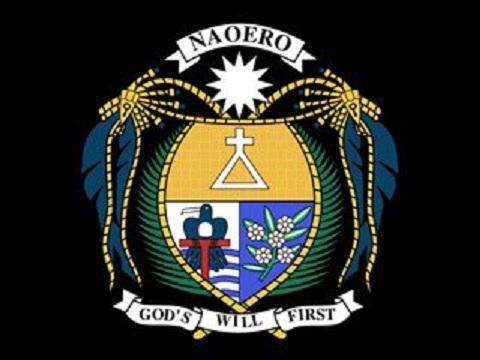 Coat of Arms Nauru