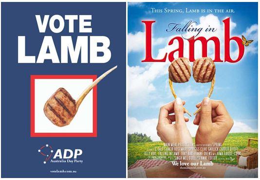 Vote Lamb