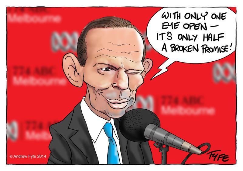Abbott-wink