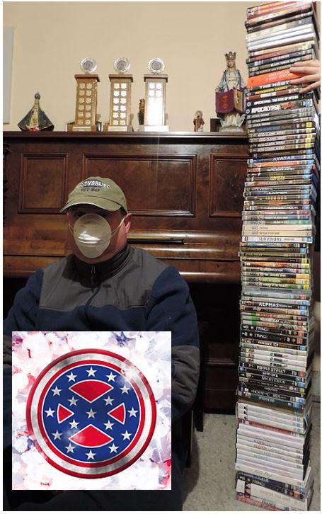 Boys Weekend DVDs