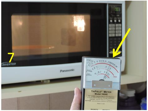 Microwave Readings 2