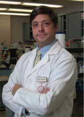 Dr Jeffery Taubenberger