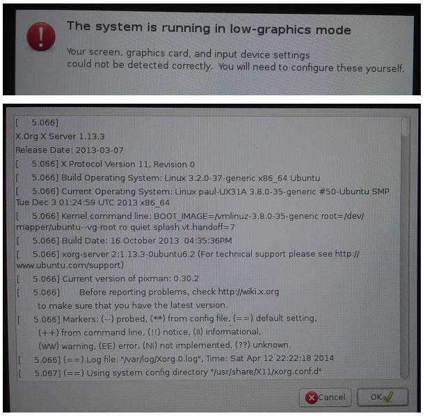Sick Linux