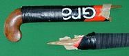 No Hockey Stick