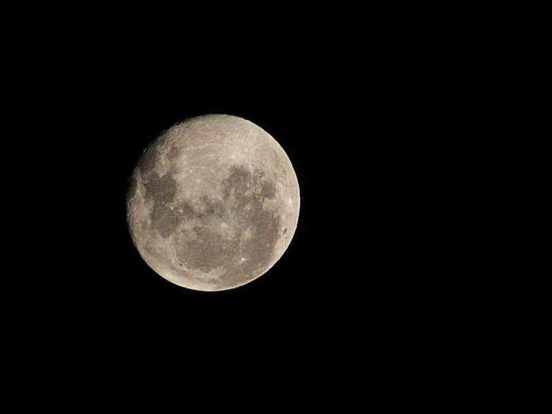 Moon 18 March DSC 4471 Crop Nikon D60