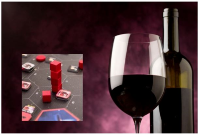 Space Empires Wine