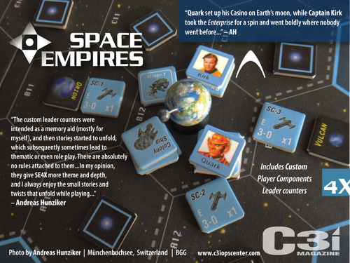 Space empires star trek