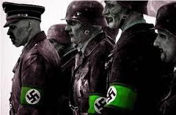 Green nazis