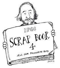 IPCC Scrap Book