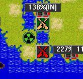 Defensive Nuke