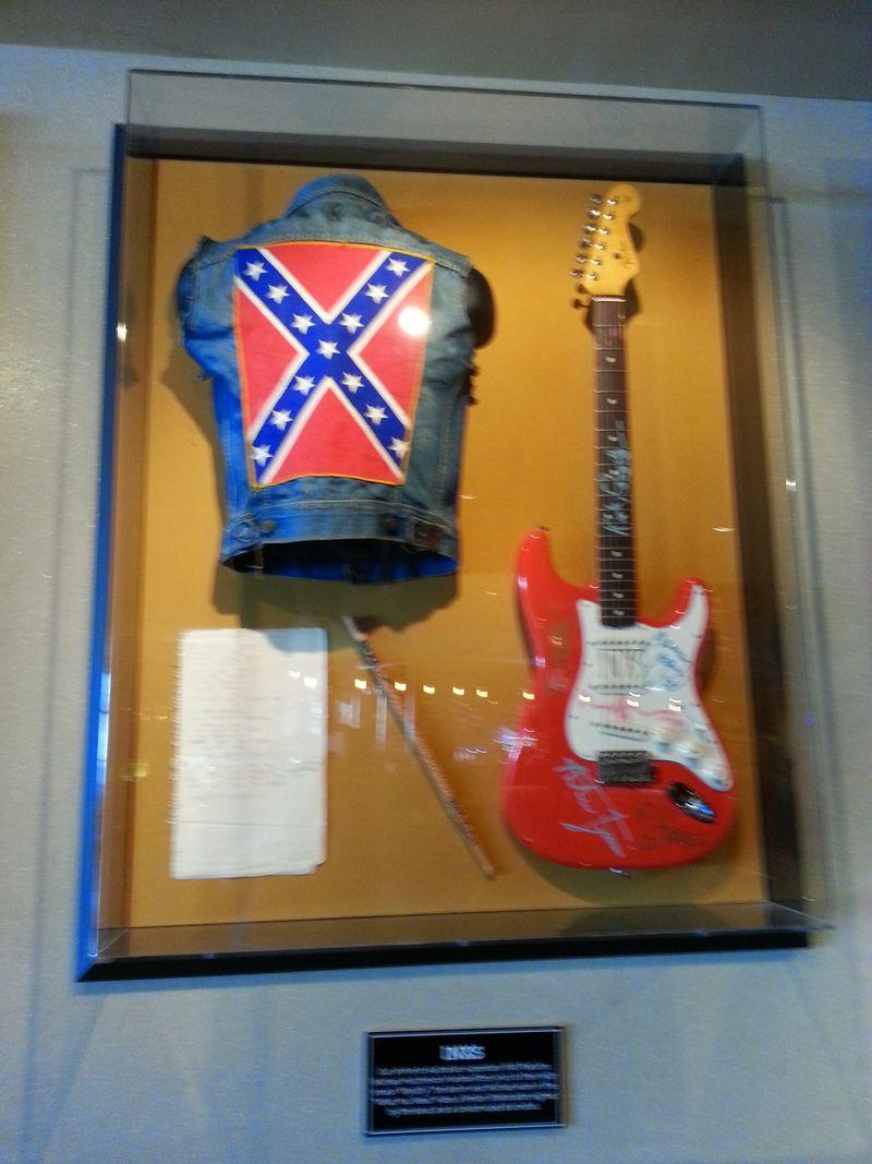INXS at the Hard Rock