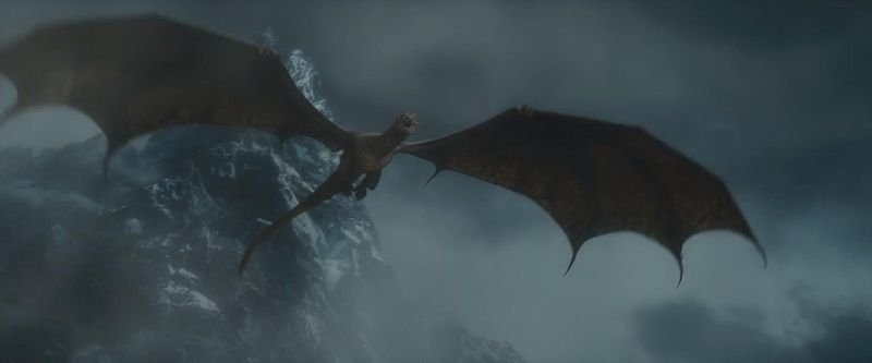 Smaug_in_flight