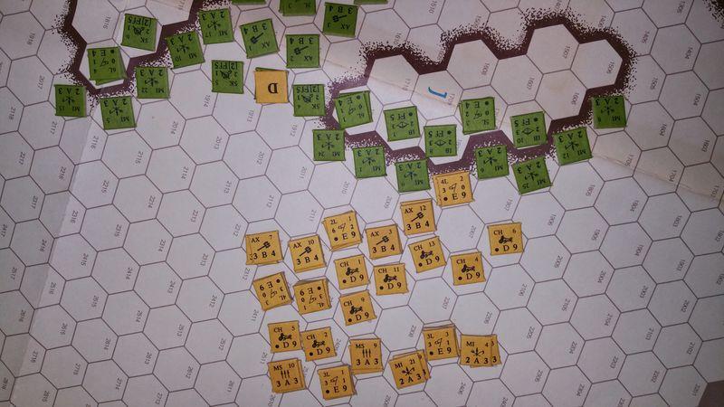 Hyksos attacks