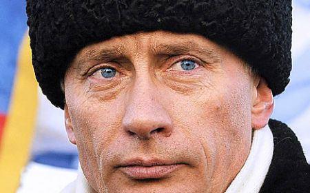 Vladimir Putin Hero