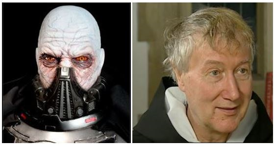 Fr Timothy Radcliffe Sith Lord