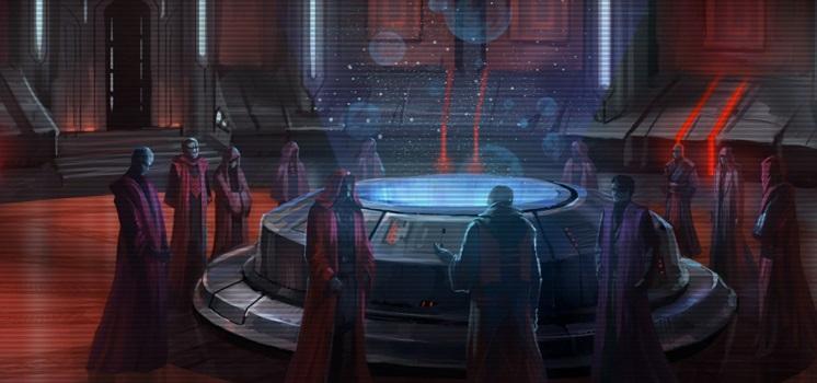 Sith Council