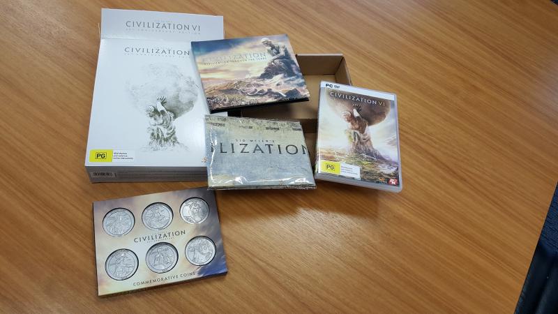 Civilisation VI