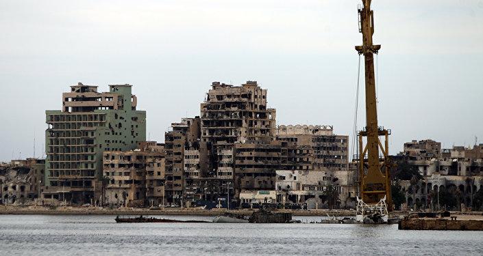 Obama genocide libya
