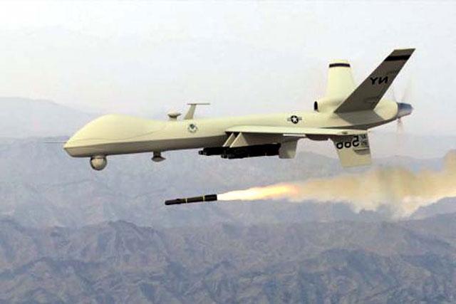 Obama Drone-strike