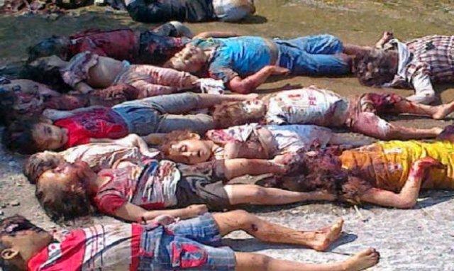 Obama drone victims