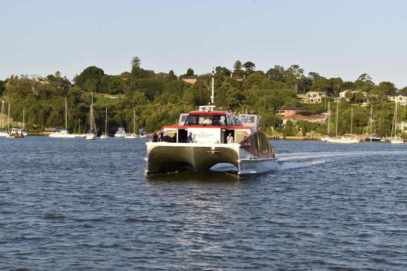 Ferry Original