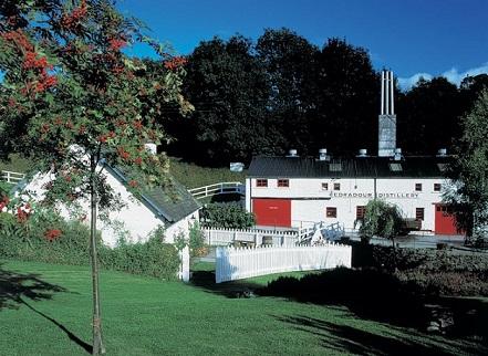 Edradour-Distillery
