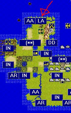 Auto artillery