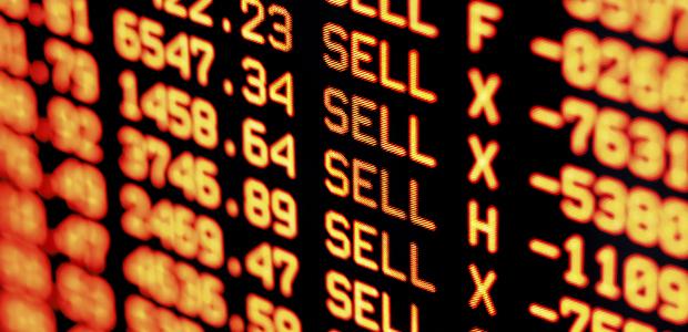 Stock Market Sells