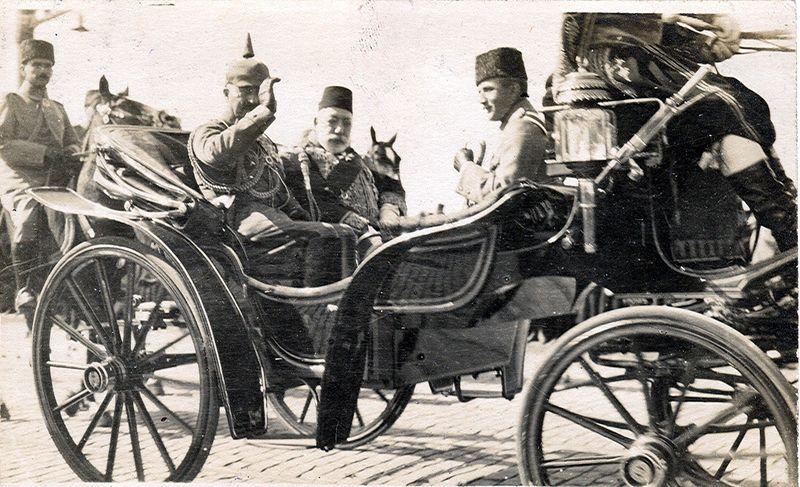 Kaiser_und_Sultan_-_postcard