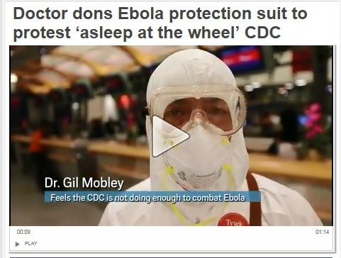 CDC Asleep at the Wheel