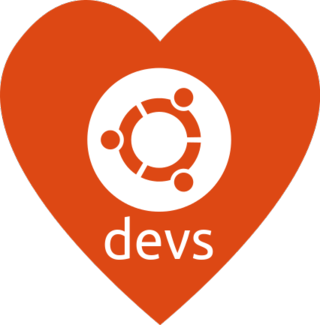 Ubuntu-loves-developers